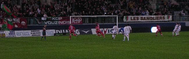 Sedan-Reims : le Derby (avant-match, photos...) Dscn7622