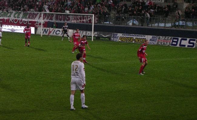 Sedan-Reims : le Derby (avant-match, photos...) Dscn7625