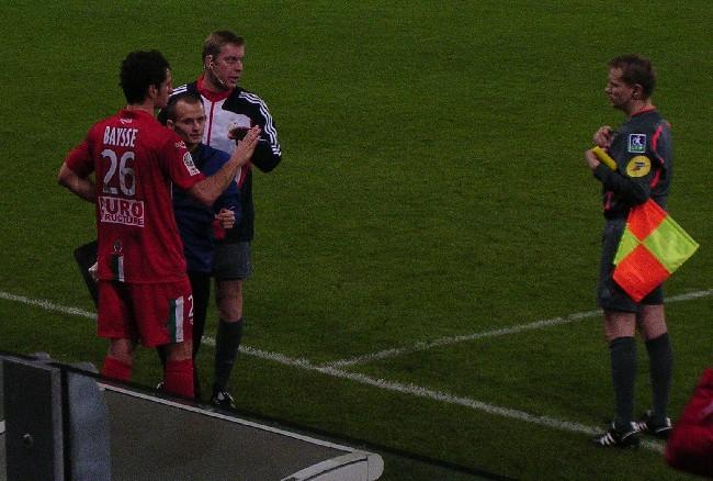 Sedan-Reims : le Derby (avant-match, photos...) Dscn7627