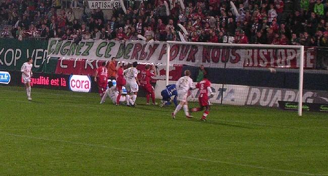 Sedan-Reims : le Derby (avant-match, photos...) Dscn7628