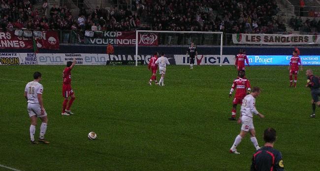 Sedan-Reims : le Derby (avant-match, photos...) Dscn7630