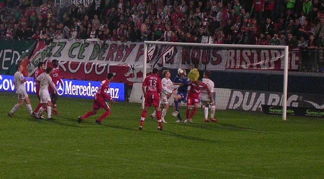 Sedan-Reims : le Derby (avant-match, photos...) - Page 2 Dscn7637
