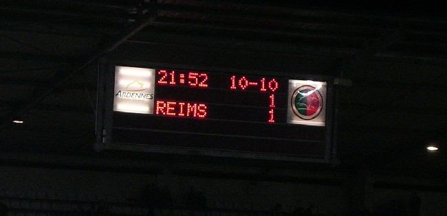 Sedan-Reims : le Derby (avant-match, photos...) - Page 2 Dscn7638