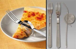 Les  fourchettes  amusantes  . Fork0510