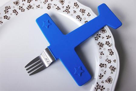 Les  fourchettes  amusantes  . Fork1010