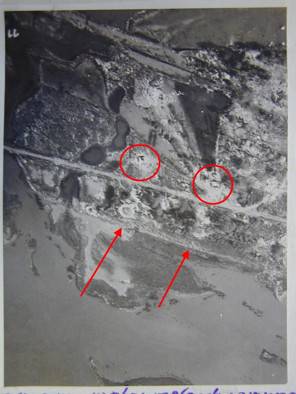 Grau-du-Roi- Aigues-Mortes 1944- 338 Inf Div  Batter11