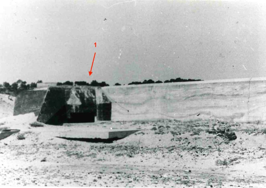 Points d'appui au Lavandou (83) dont tourelle Pz 38 (t) - Page 3 Foruml11