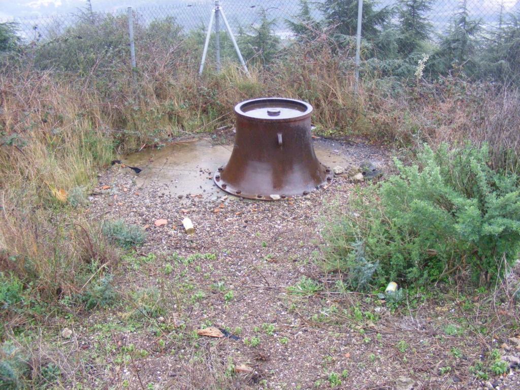 Le canon de 95 Mle 1888 en défense des côtes Lgn09910