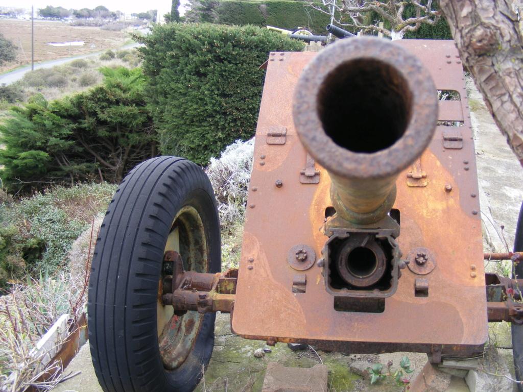 canons à vendre Museeg14