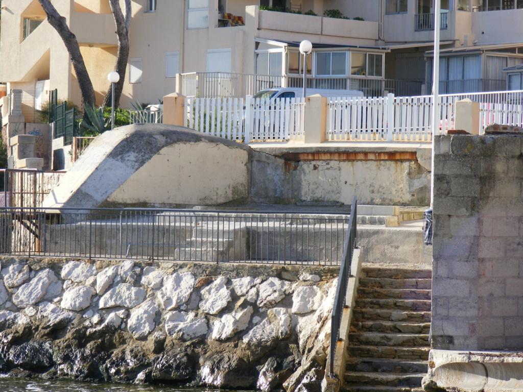 Sur la plage de Mar Vivo - Les Sablettes (La Seyne, 83) Tor04910