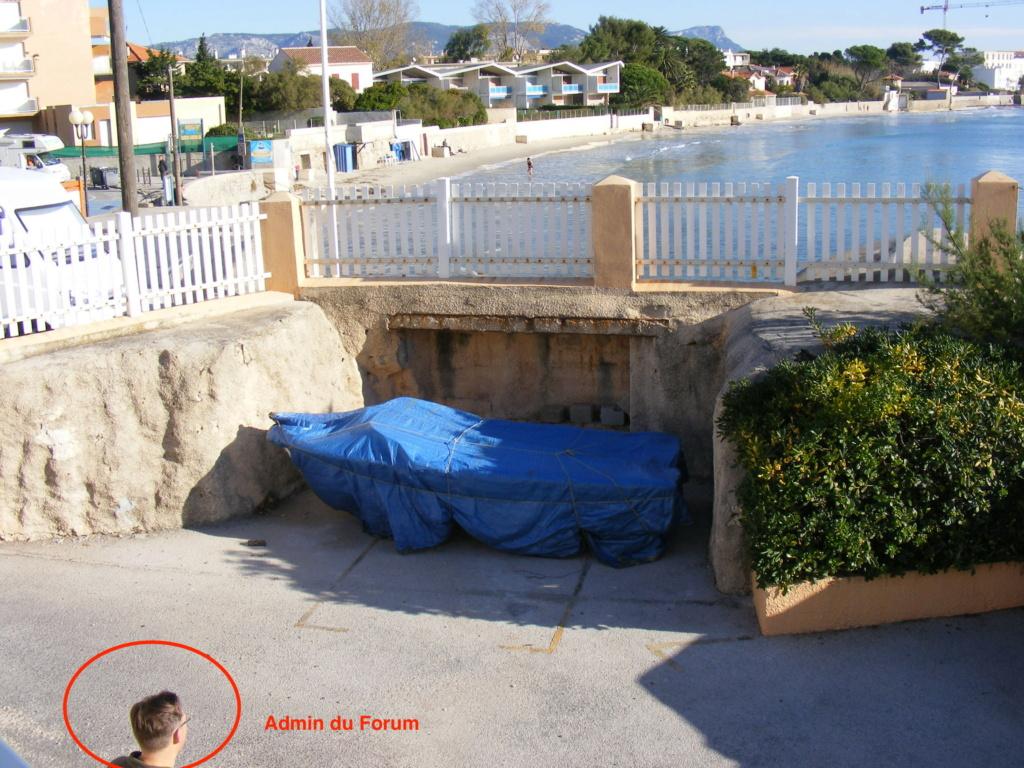 Sur la plage de Mar Vivo - Les Sablettes (La Seyne, 83) Tor04912