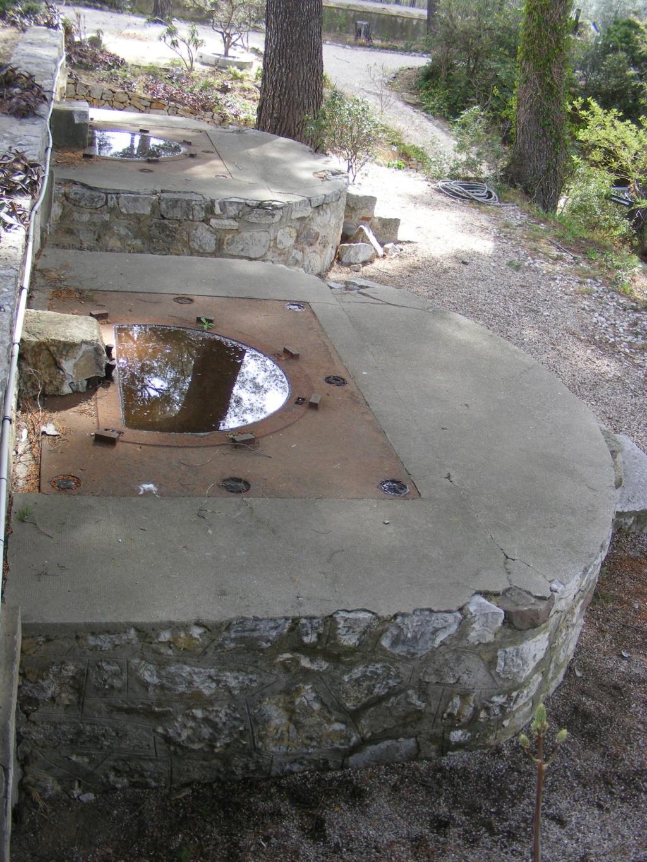Tor 151, Fort Balaguier (Toulon, 83) Tor15112