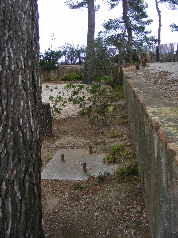 Tor 151, Fort Balaguier (Toulon, 83) Tor15116