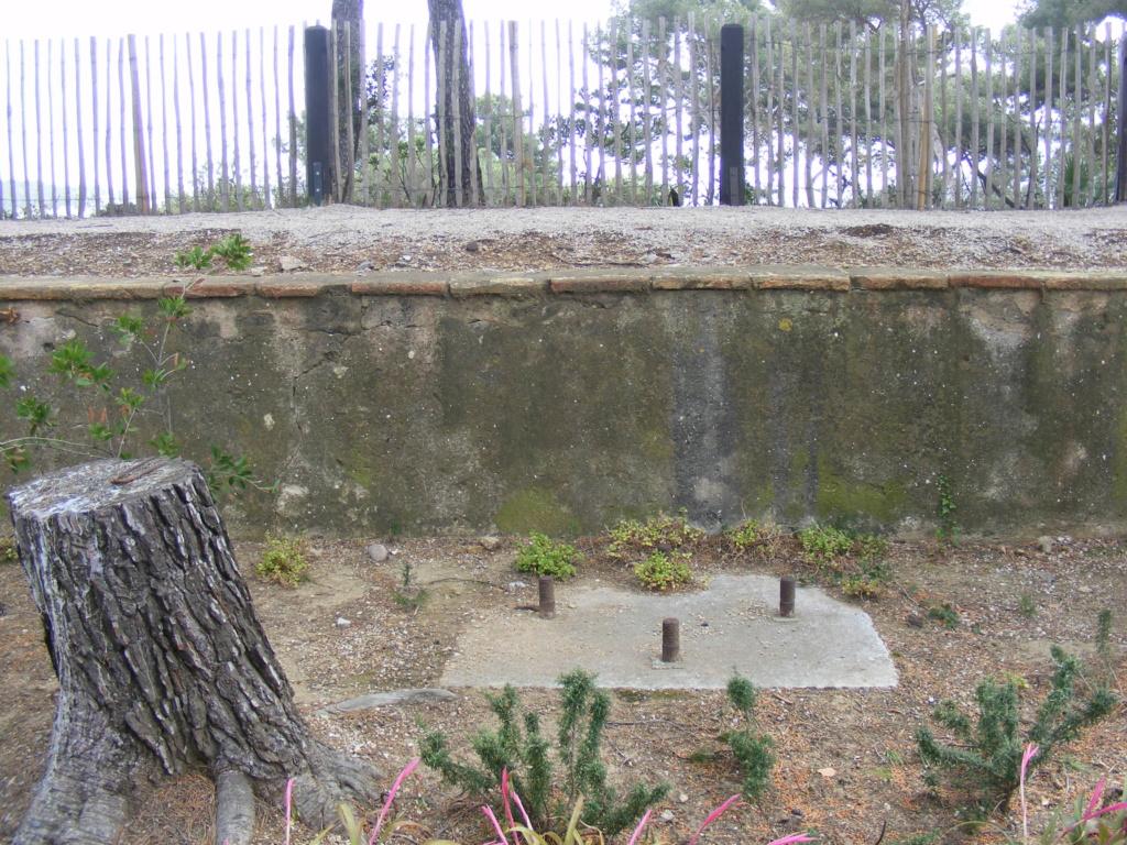 Tor 151, Fort Balaguier (Toulon, 83) Tor15117