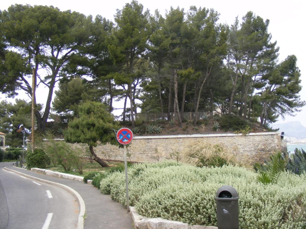 Tor 151, Fort Balaguier (Toulon, 83) Tor15119