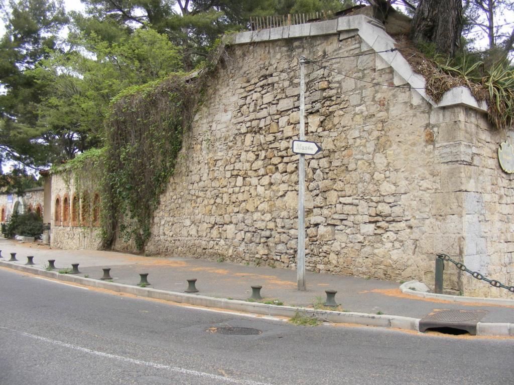 Tor 151, Fort Balaguier (Toulon, 83) Tor15120