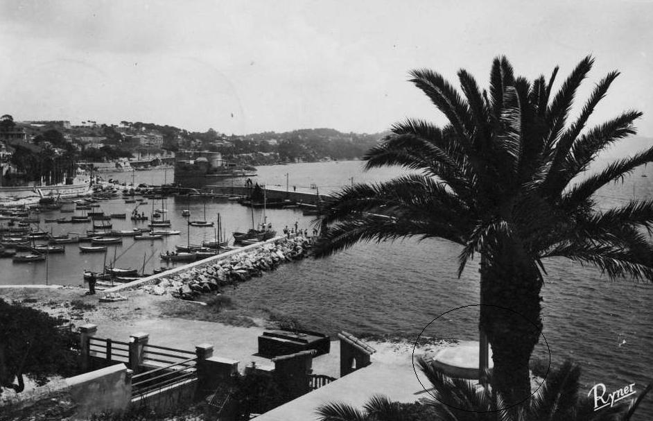 Casemates italiennes à Toulon (83) Tor19310