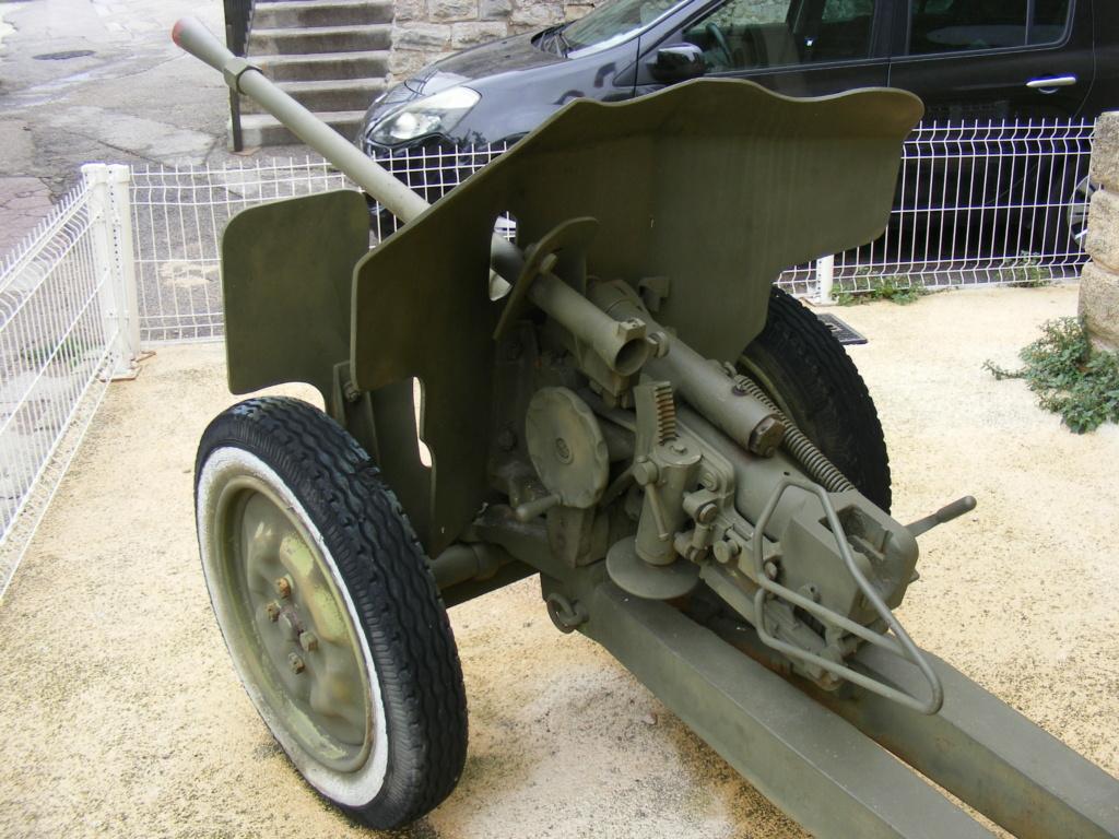 Le 2,5 cm Pak 112 (f) et 2,5 cm Pak 133 (f) - Page 2 Toulon13