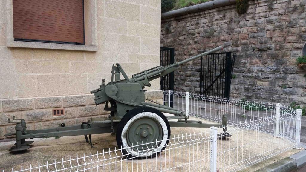 2,5 cm Flak 39 (f) Toulon15