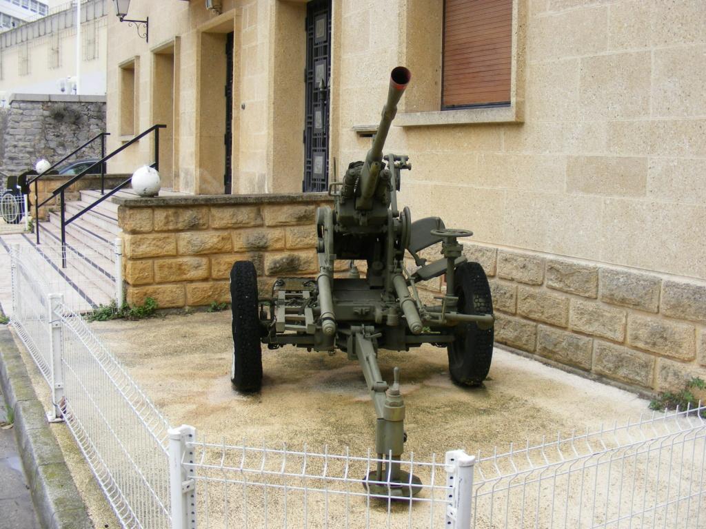 2,5 cm Flak 39 (f) Toulon16