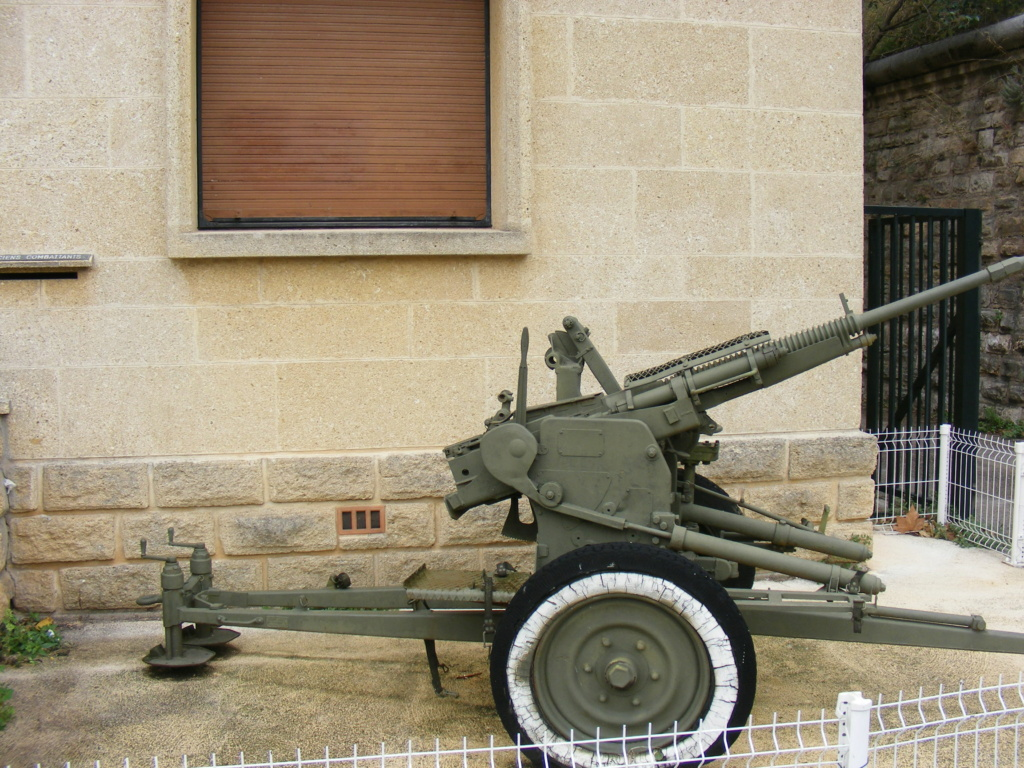 2,5 cm Flak 39 (f) Toulon18