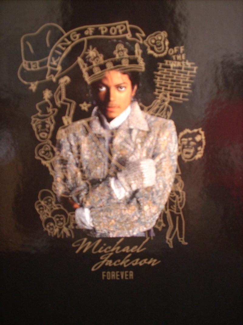 Livre: Michael Jackson Forever Photo13