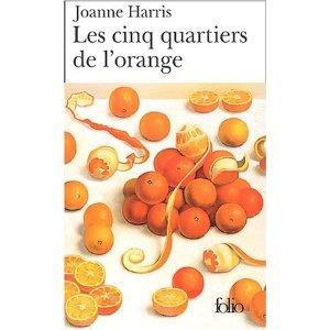 [Harris, Joanne] Les cinq quartiers de l'orange 5112m710