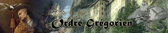 Abbaye mère de l'Ordre Grégorien