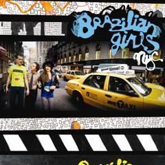 Brazilian Girls - New York City - Verve Forecast Image013