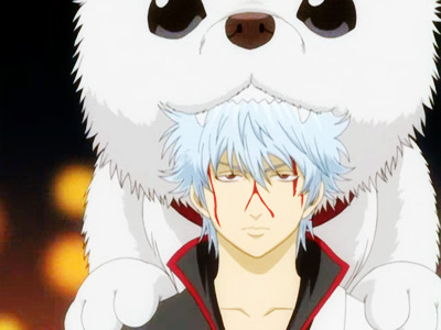 ♥ Gintama ♥ 2n24mf11