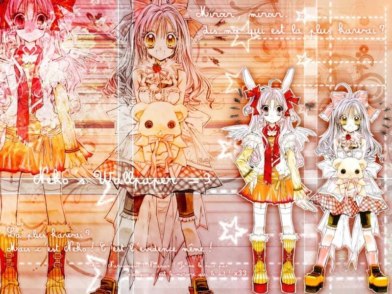Mikii et photoshop Kawai_10