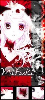 Mikii et photoshop Mitsuk12
