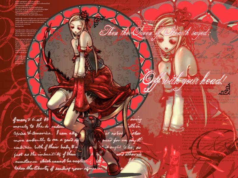 Mikii et photoshop Queen_10