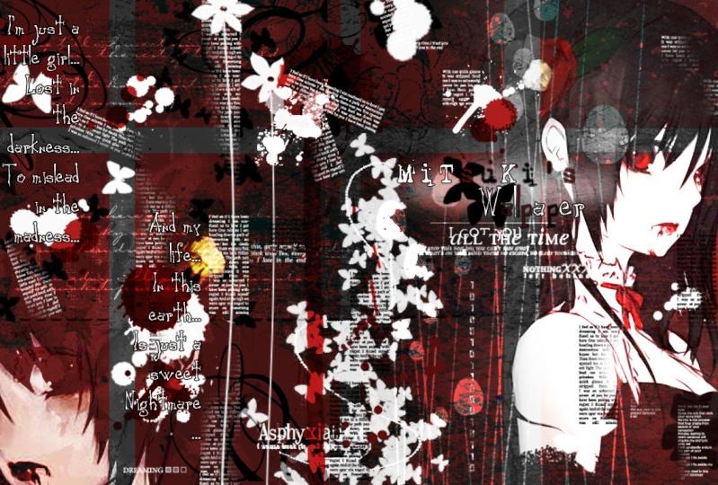 Mikii et photoshop Wall_m11