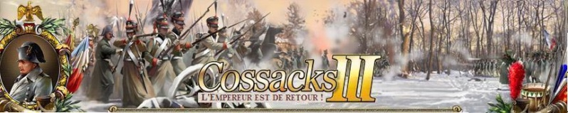 cle du jeu cossacks napoleonic wars Bannie10