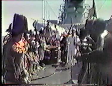[ Les traditions dans la Marine ] LE PASSAGE DE LA LIGNE - ÉQUATEUR (Sujet unique) - Page 8 Vlcsna40