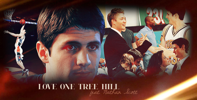 ¤ One Tree Hill ¤