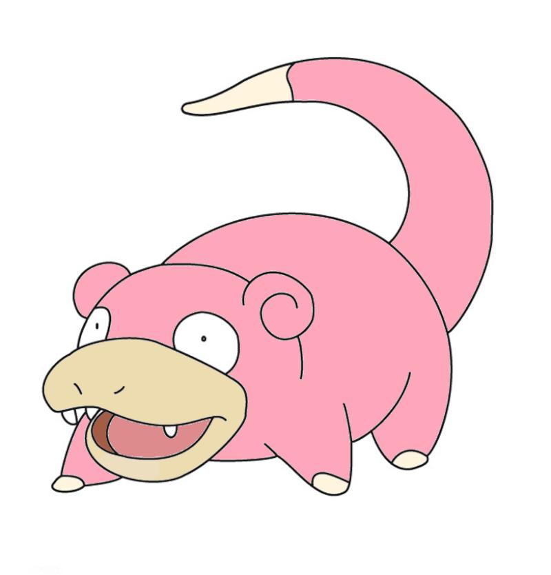 Ramoloss : le pokémon skyzo Ramolo10