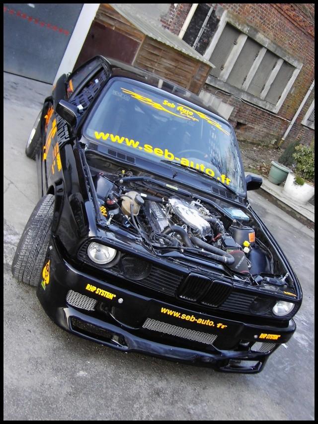 SEB AUTO ET SA BMW E30 DRIFFT - Page 4 Pic07313