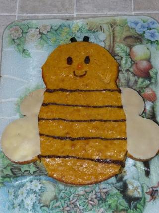 abeille et ruche Abeill10