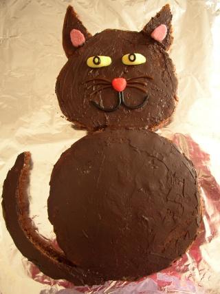 chat noir Chat_111