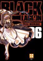 Black Lagoon - let the guns do the talk ! - de Rei Hiroe Black_10