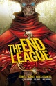 [Chronique] The End League - de Rick Remender  Couven10