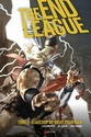 [Chronique] The End League - de Rick Remender  El1cov10