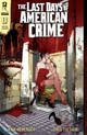 [Chronique-Preview] The Last Days of American Crime Prv34710
