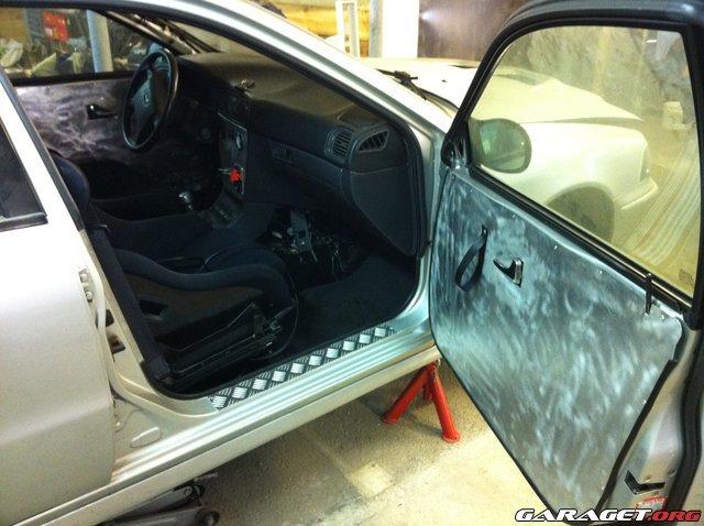 "hantoft - Volvo S40 turbo ""lättad"" 21952611"