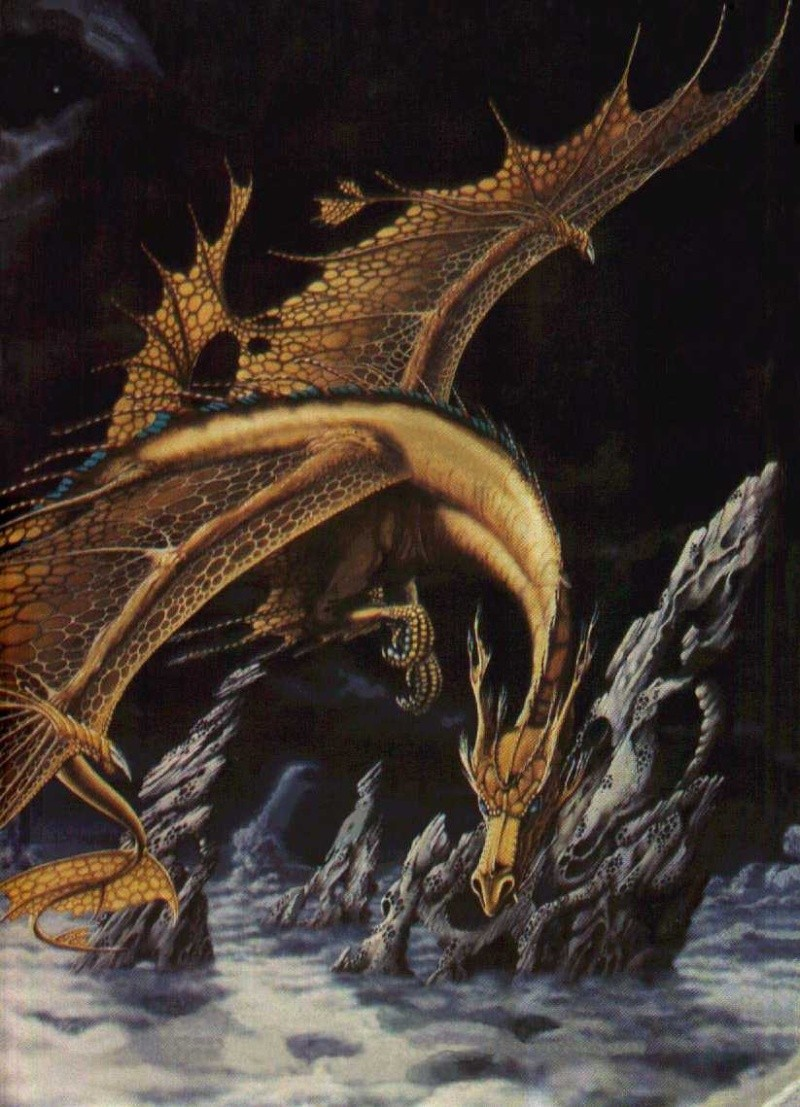 Dragons jaunes Dragon11