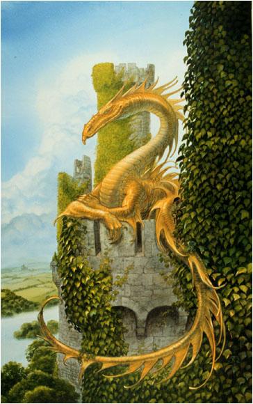 Dragons jaunes Dragon12