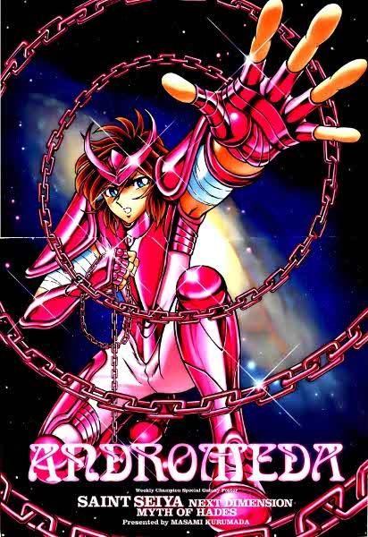 Saint Seiya Next Dimension : la suite canonique de Saint Seiya - Page 3 037i10