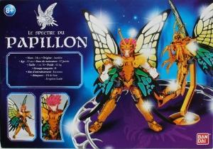 Myu du Papillon Minipa24